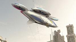 Vahana- autonomous flying car