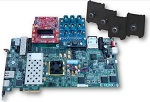 Development kit for multi-camera embedded vision systems