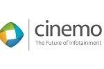 Cinemo Logo (PRNewsFoto/Cinemo GmbH)