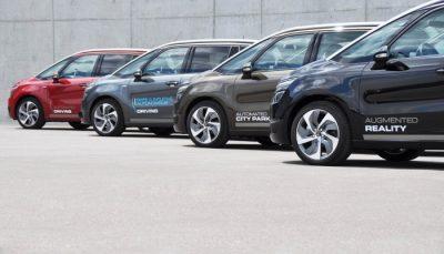 PSA-autonomous cars