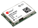 The new u?blox JODY?W1 module is ideal for infotainment and telematics applications