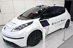 HANOVER, Germany (Mar. 20, 2017) – Just weeks after demonstrating its advanced autonomous drive technology on public roads in Europe, Nissan today makes its debut at CeBIT, Europe's largest digital expo, showcasing innovations set to revolutionize the future of motoring.