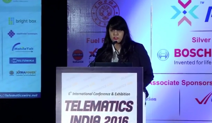 Panel Discussion – Usage Based Insurance (UBI) – Telematics India 2016