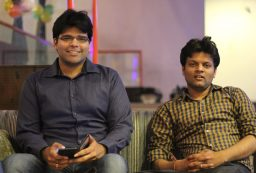 Founders of LeMeDrive