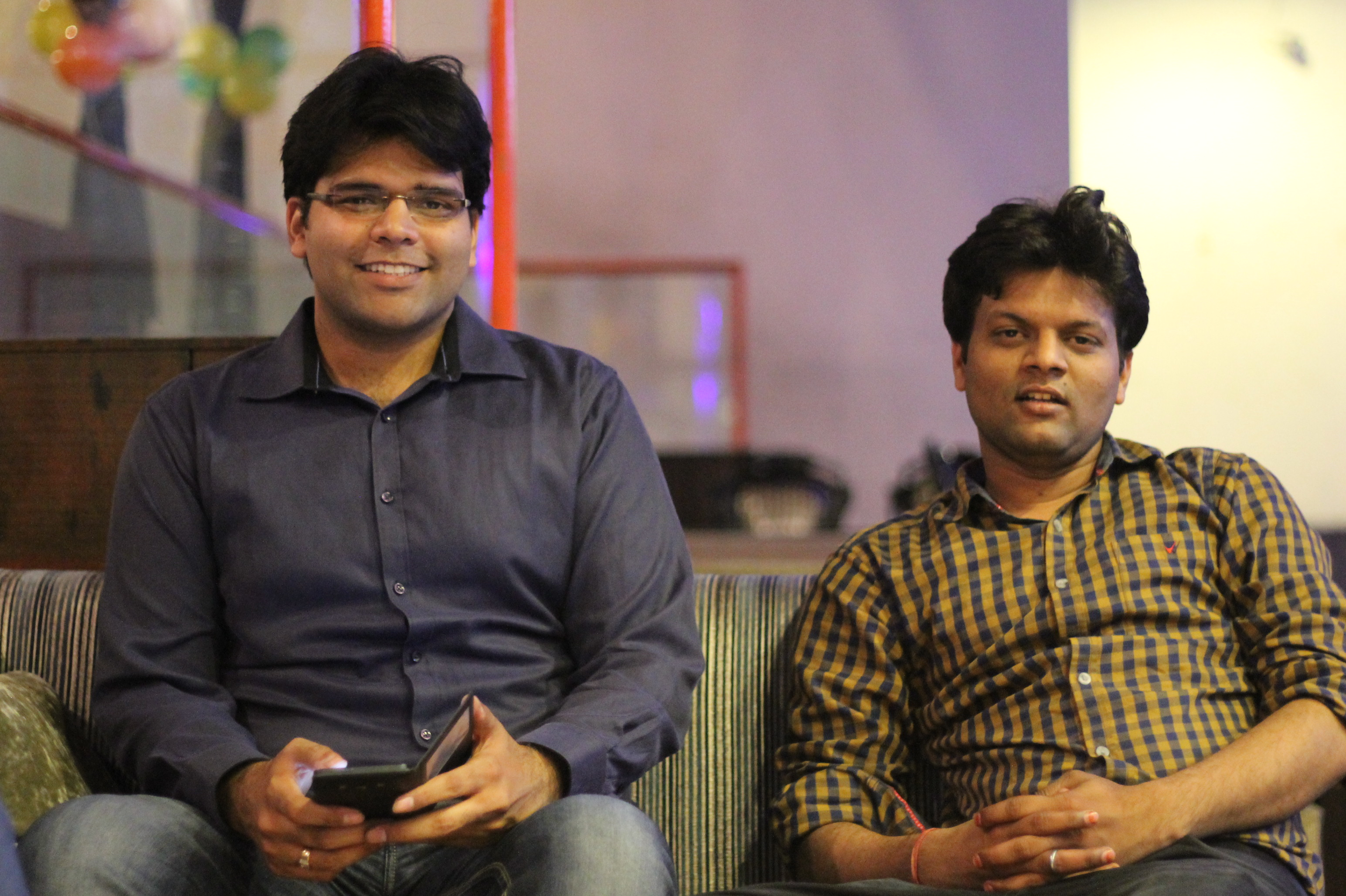 LetMeDrive gets acquired, founders look forward to a new innings
