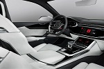 Audi to present its concept of next generation infotainment system with fully integrated Android at Google I/O