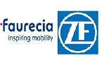 Faurecia and ZF enter in a Strategic Partnership