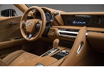 Xevo collaborates with Lexus vehicles to offer more interactive in-car experience
