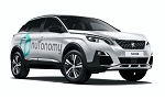 nuTonomy to integrate its self-driving software system into the PEUGEOT 3008 for testing on Singapore roads