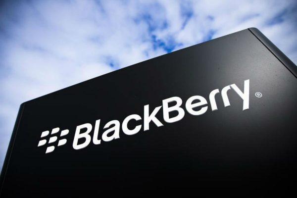 BlackBerry partners with Delphi to provide operating system for autonomous driving system