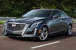 Cohda Wireless's V2X Technology in Cadillac CTS