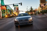 Audi to demonstrate its autonomous cars in New York