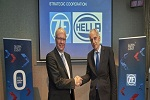 ZF and HELLA enter into strategic partnership on sensor technology