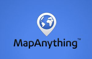 Download a 15 day free trial of MapAnything for Salesforce on the AppExchange today. (PRNewsFoto/MapAnything, Inc.)