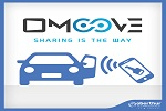 Sharemine, a shared mobility platform unveiled by Omoove