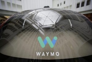 Waymo to launch self-driving taxis in Phoenix