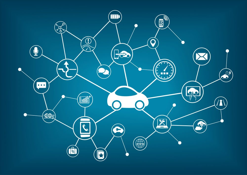 Sumitomo and NEC collaborating in IoT and AI based mobility business