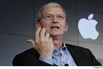 Apple working on self-driving technology: Tim Cook