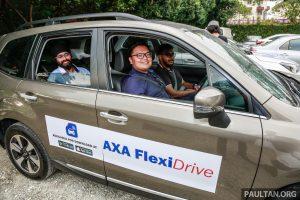 AXA-FlexiDrive-T'wire