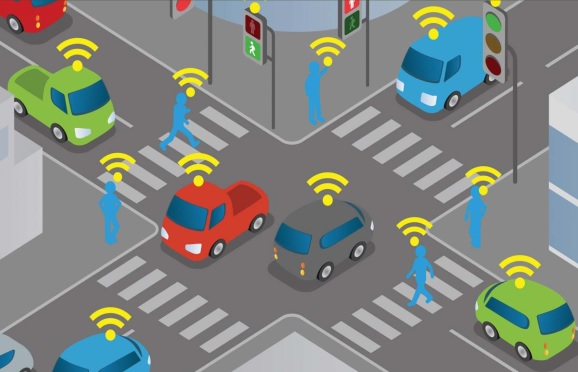 Connected cars and the role of telematics in the future of intelligent transport