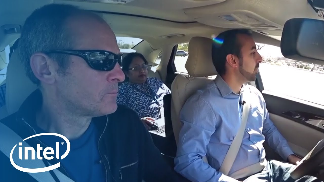 Passenger trust is key to autonomous future even with perfect self-driving technology