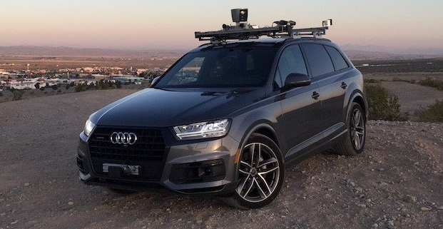 BYTON partners with Aurora on self-driving cars