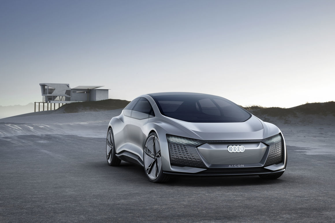 USDoT and NHTSA release new federal guidance for Automated Driving Systems ADS