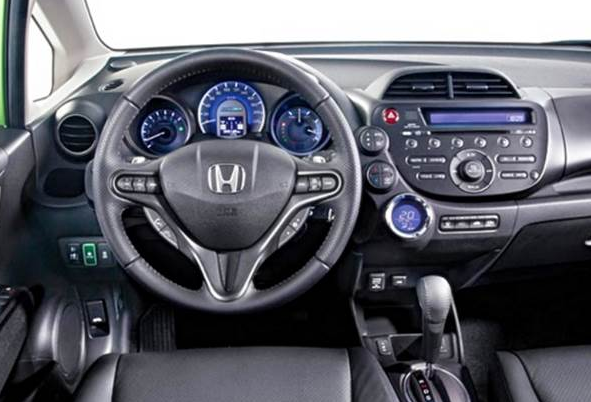 Honda introduces infotainment system with many advanced features in BR-V