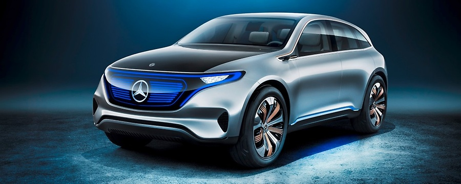 Mercedes Benz looking for tax breaks for the electric vehicles from Indian Government