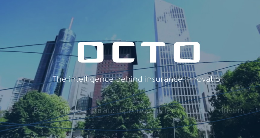 Octo releases Glimpse Plus telematics service for insurers to gather accurate data on driving behavior & more