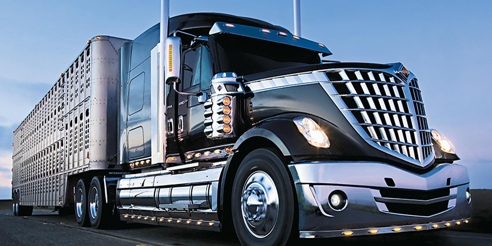 Navistar and VW to work together on connectivity and developing a medium-duty electric powered vehicle