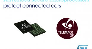 ST Telemaco3P Processors_IMAGE