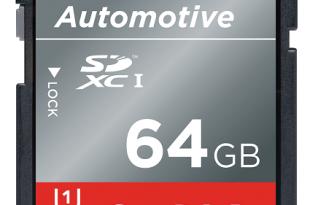 Sandisk-automotive-telematicswire