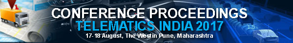 Telematics India 2017