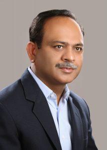 Vinod Sood, Managing Director Hughes Systique Corporation (HSC)