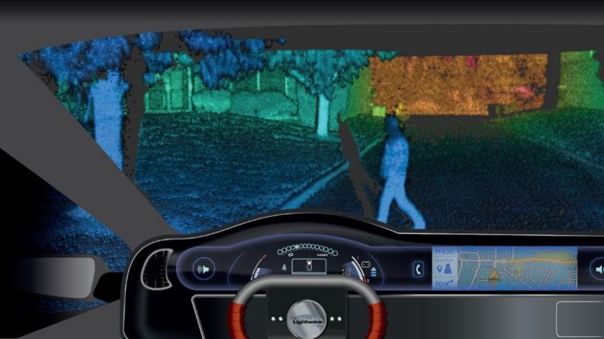 Argo AI acquires LiDAR technology company Princeton Lightwave