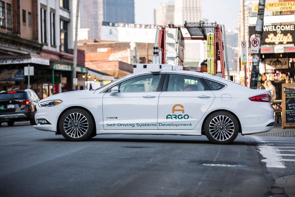 Unpragmatic to say self-driving cars will be ubiquitous on city streets in a few years: Bryan Salesky, CEO, Argo AI
