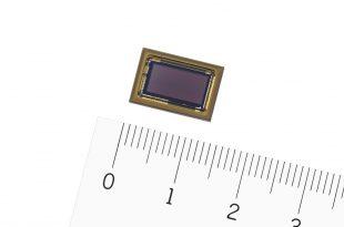 IMX324 CMOS Image Sensor for Automotive Cameras (PRNewsfoto/Sony Corporation)