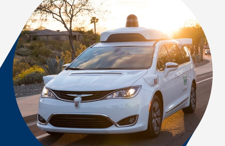 Shared self-driving cars could cut demands for sedans in US to half by 2030