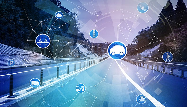 Groupe Renault extends its offerings in ADAS and announces a new partnership