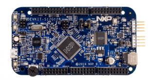 nxp-microcontroller