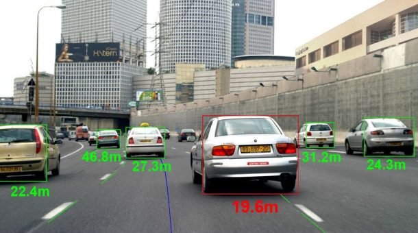 Karnataka Government to collaborate with Intel and Mobileye to develop road safety and real-time driver assist solution